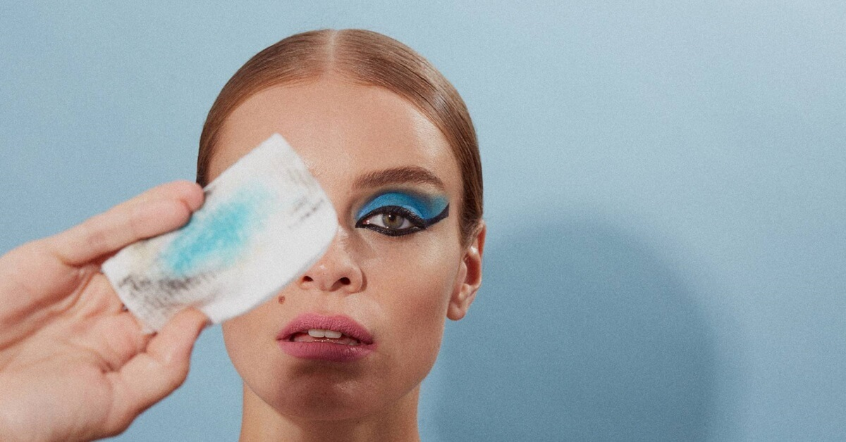 best eye makeup remover for mature skin