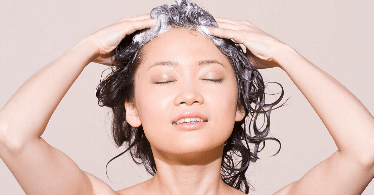 best shampoo for balding